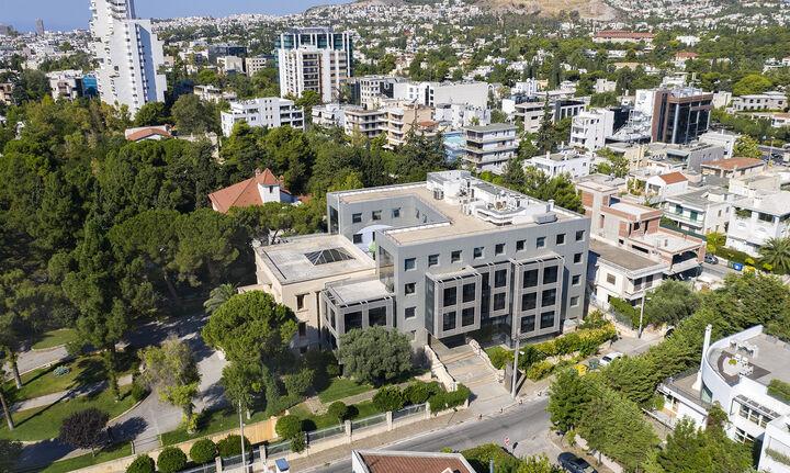 Prodea Investments: Επένδυση 16,9 εκατ. ευρώ σε κτήρια γραφείων στην Αθήνα