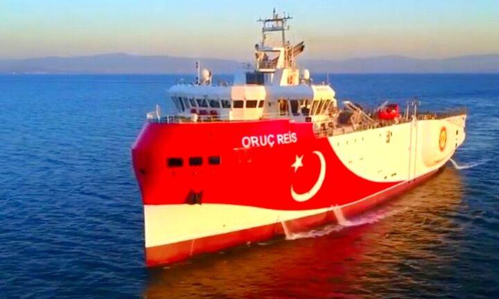 Συνεδρίαση του ΚΥΣΕΑ μετά τη νέα τουρκική Navtex
