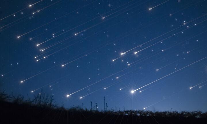 Περσείδες: Απόψε η θεαματική βροχή αστεριών στον ουρανό