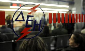 ΔΕΗ:  Κατέβαλε στην κυβέρνηση 13,97 εκατ. ευρώ