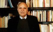 Έφυγε από τη ζωή ο ποιητής Ντίνος Χριστιανόπουλος