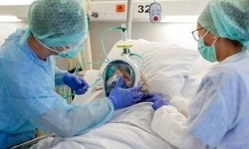Διασωληνωμένη 27χρονη γιατρός με κορονοϊό