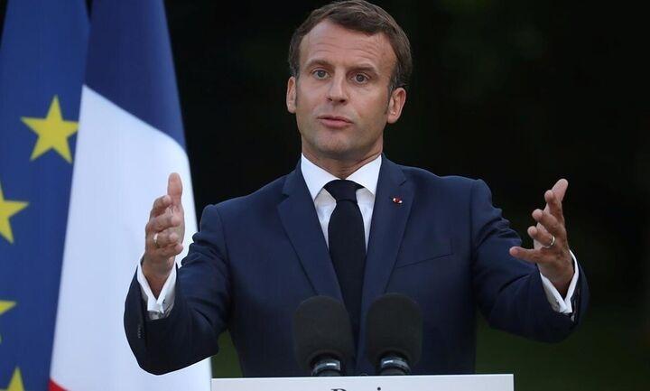 Γαλλική στήριξη στην Αθήνα εν μέσω διπλωματικών ζυμώσεων