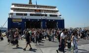 Tεστ σε όσους επιστρέφουν από τα νησιά στα λιμάνια του Πειραιά και της Ραφήνας