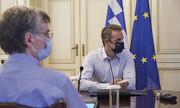 Μητσοτάκης: Εντός της ημέρας νέα μέτρα-Τι θα ισχύσει για όσους επιστρέφουν από διακοπές