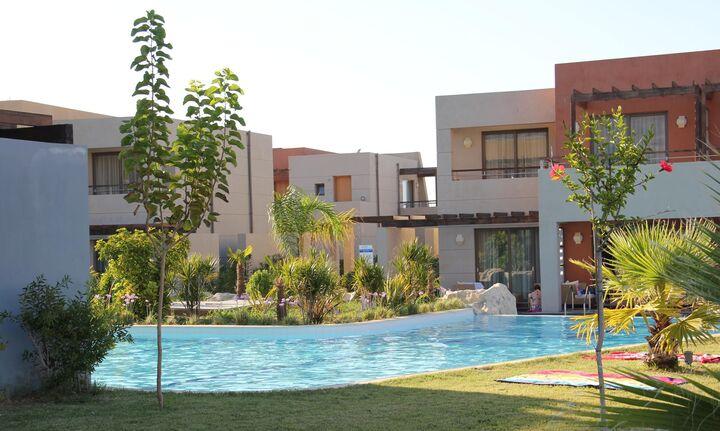 Πτώση ρεκόρ στα έσοδα ξενοδοχείων - Στο 94,3% η πτώση του τζίρου στο 2ο τρίμηνο