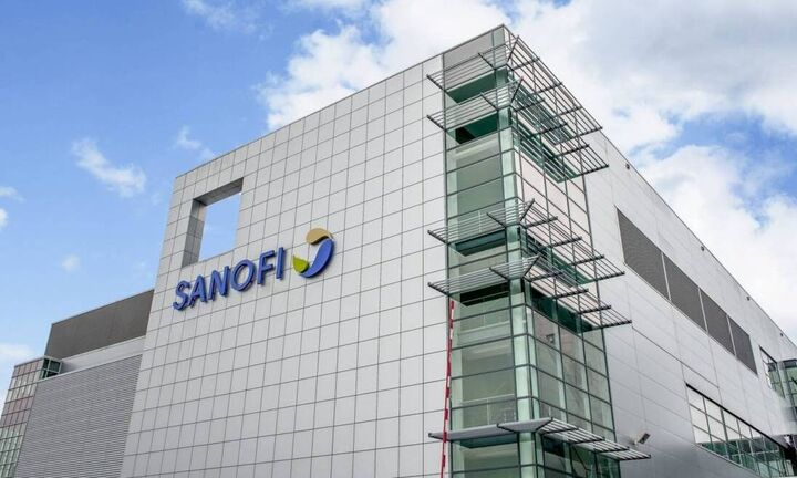 Sanofi: Eξαγορά της Principia Biopharma έναντι 3,7 δισ. δολ.