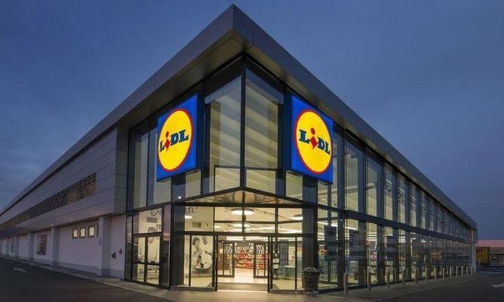 Προσωρινή αναστολή λειτουργίας σε σουπερμάρκετ της Lidl λόγω κορονοϊού