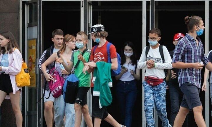 Τρία εκατ. δόσεις του εμβολίου για τον κορονοϊό στην Ελλάδα-Η πρώτη τον Δεκέμβριο