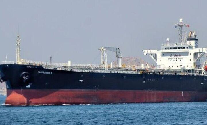 Τραγωδία σε ελληνικό πλοίο στην Αραβική Θάλασσα
