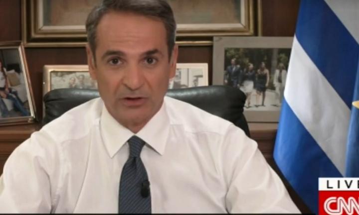 Μητσοτάκης: Αν δεν αλλάξει στάση η Τουρκία θα υπάρξουν συνέπειες