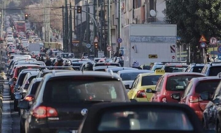 Τρομάζουν τα στοιχεία: Το 40% των θανάτων από τροχαία είναι σε αστικές περιοχές
