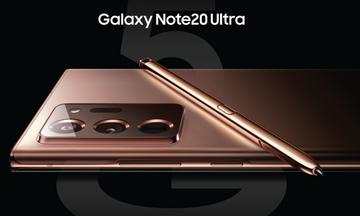 Τα νέα Galaxy Note 20 & Note20 Ultra 5G στη WIND