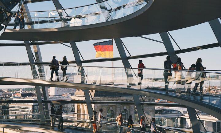 Κριτική εκ των έσω στη Γερμανία για τη στάση απέναντι στην Τουρκία