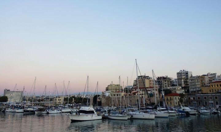 Ειδικά περιοριστικά μέτρα και στο Ηράκλειο Κρήτης