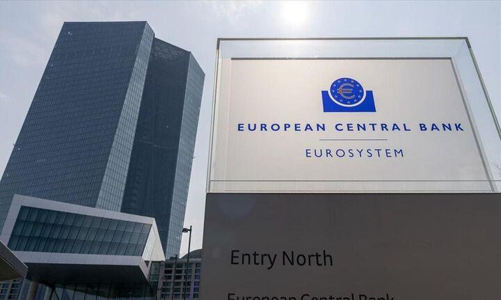 Συνεδρίαση της ΕΚΤ την Πέμπτη: Πέντε ερωτήματα για τις αγορές