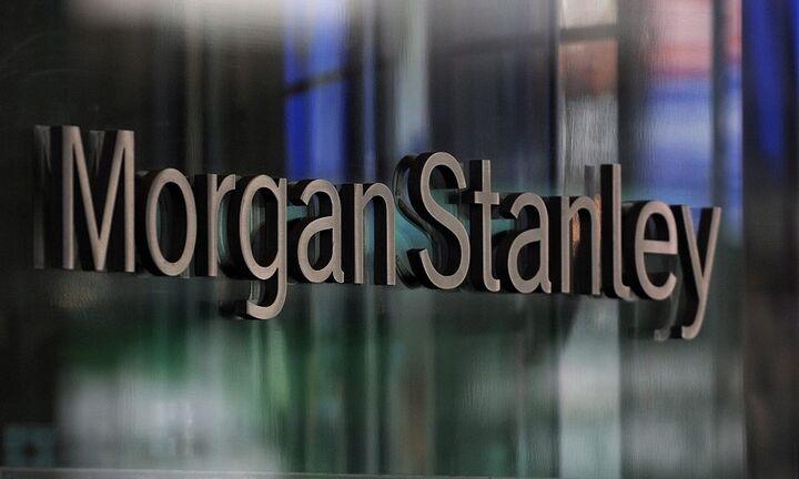 Morgan Stanley: Νωρίτερα η παγκόσμια ανάκαμψη σε προ πανδημίας επίπεδα