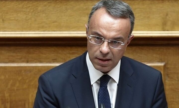Σταϊκούρας: Περίπου 10 δισ. ευρώ, στην αγορά τους επόμενους μήνες