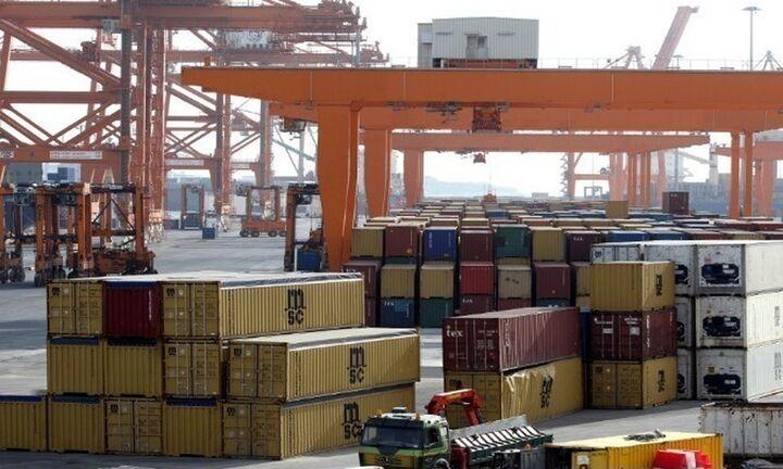 Οι κλάδοι που έσωσαν την παρτίδα στις εξαγωγές - Η πορεία ανά γεωγραφική περιοχή