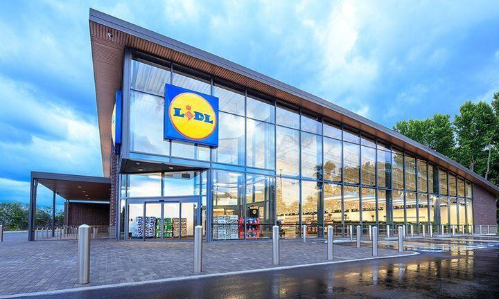 Lidl: Κρούσμα κορονοϊού σε σουπερμάρκετ  - Προσωρινό κλείσιμο του καταστήματος