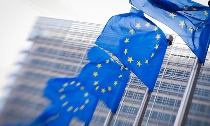 Ευρωζώνη: Ύφεση 14,7% και μείωση της απασχόλησης 3,1%