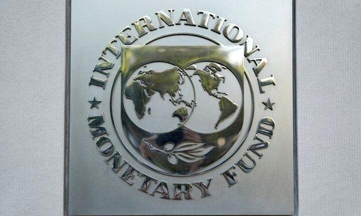Προειδοποίηση ΔΝΤ για την λήψη πρόσθετων μέτρων από τις κυβερνήσεις