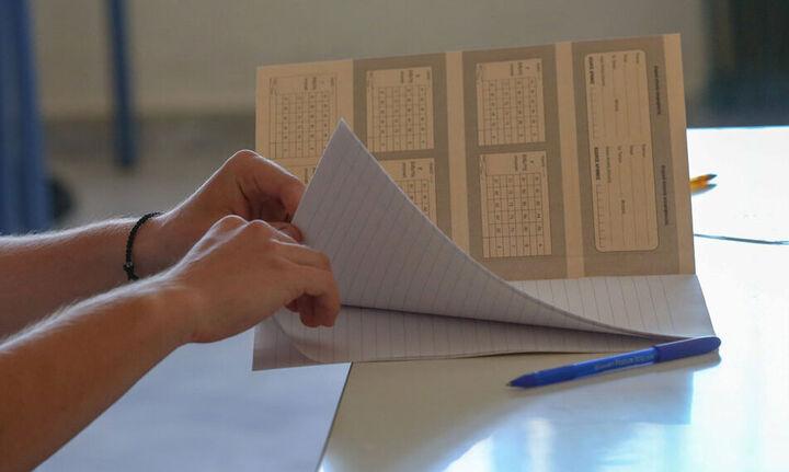Πώς θα υπολογίζονται τα μόρια για τους υποψήφιους των πανελληνίων εξετάσεων