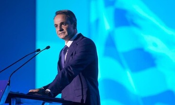 H συνέντευξη τύπου του πρωθυπουργού στη Θεσσαλονίκη