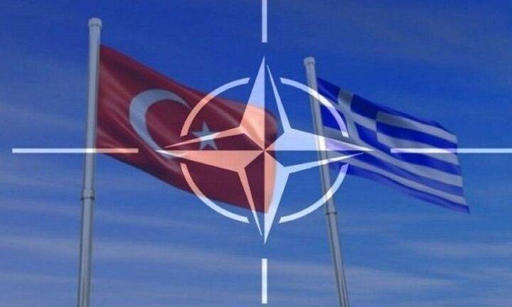 Συνάντηση Ελλάδας - Τουρκίας - ΝΑΤΟ σε στρατιωτικό επίπεδο, αύριο στις Βρυξέλλες