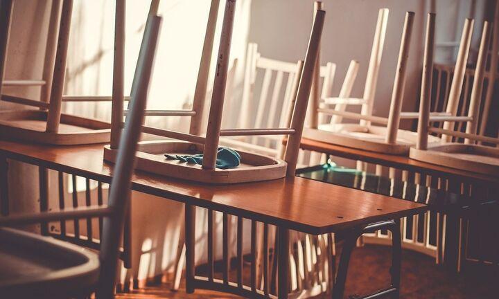 Λουκέτο σε έξι σχολεία λόγω κορονοϊού