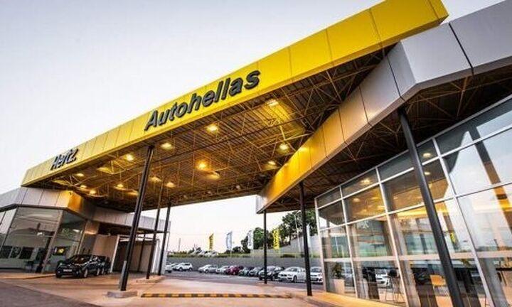 Μειωμένες οι πωλήσεις της Autohellas το πρώτο εξάμηνο του 2020