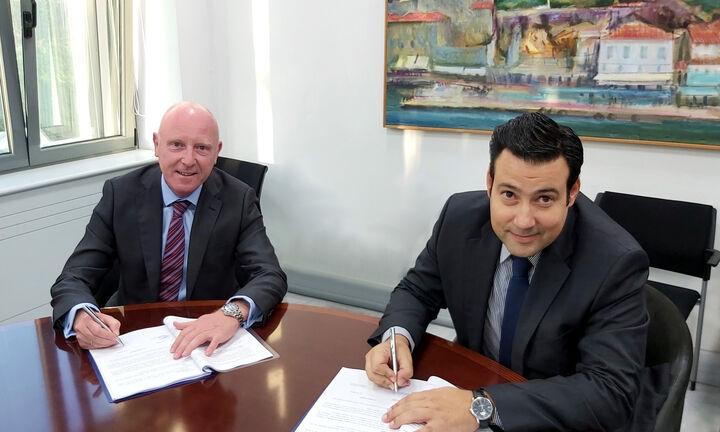Συνεργασία Optima Bank και Οργανισμού Ασφάλισης Εξαγωγικών Πιστώσεων: Δάνεια με ευνοϊκούς όρους