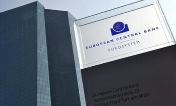 ΕΚΤ: Εκτακτη χαλάρωση στους δείκτες μόχλευσης των τραπεζών