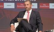 Ομιλία του διευθύνοντος συμβούλου της «Άκτωρ» στο συνέδριο του Economist
