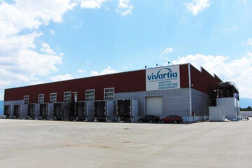 Πρόταση της CVC για εξαγορά της Vivartia