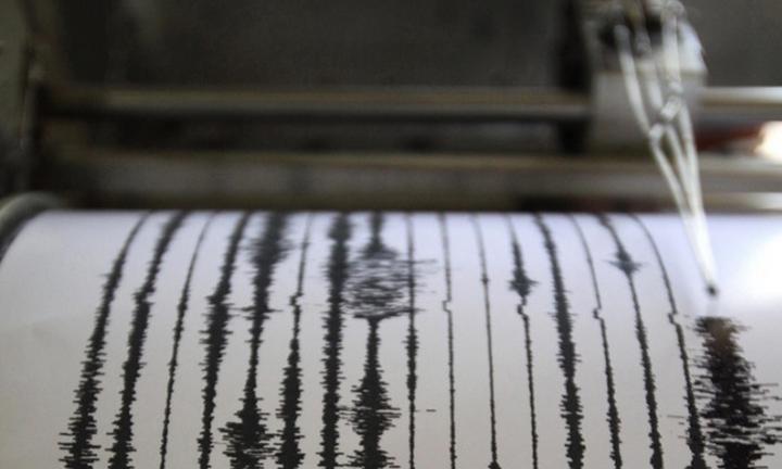 Σεισμός αισθητός σε Πάτρα, Ρίο, Ναύπακτο -Σεισμική δόνηση και στα Κύθηρα