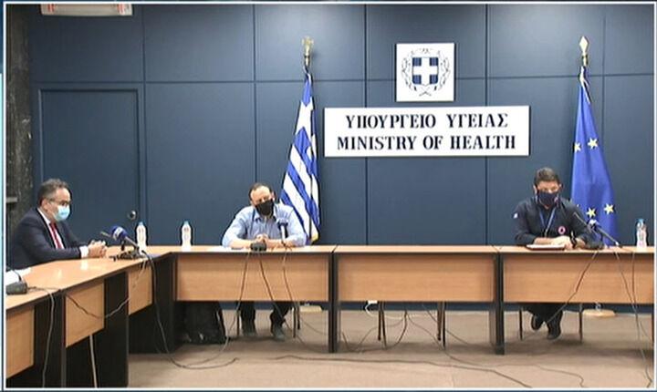 Όλα τα νέα μέτρα για την Αττική - Κλιμακωτό ωράριο σε δημόσιο και ιδιωτικό τομέα