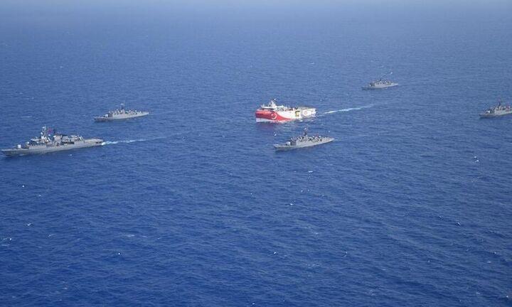 Τουρκική απειλή για την Ευρώπη βλέπει η «ναυαρχίδα» του γερμανικού οικονομικού Τύπου