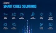 COSMΟΤΕ: «Η τεχνολογία σύμμαχος για να γίνουν οι πόλεις μας πιο φιλικές και ανθρώπινες»