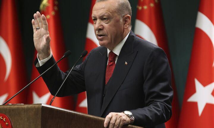 Τηλεδιάσκεψη Μέρκελ – Μισέλ – Ερντογάν σήμερα