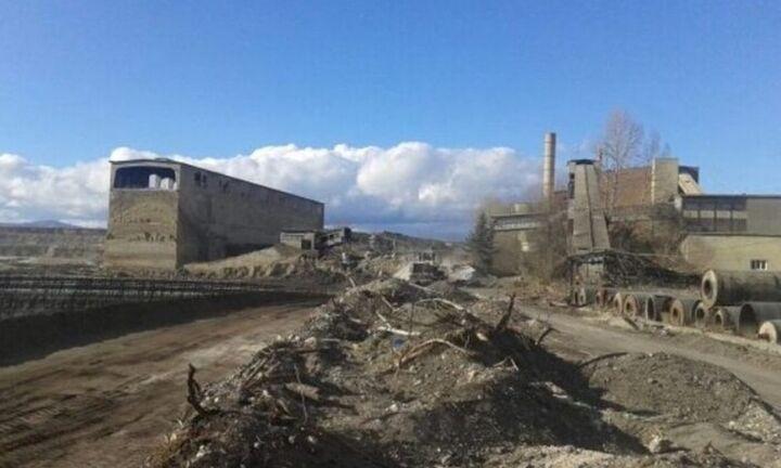 Ξεκινά η αποκατάσταση του παροπλισμένου λιγνιτικού σταθμού ΛΙΠΤΟΛ στην Κοζάνη