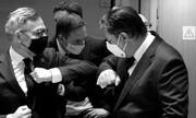Αναβάλλεται η Σύνοδος Κορυφής λόγω κορονοϊού - Επανεκκινούν οι διερευνητικές Αθήνας - Άγκυρας
