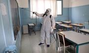 Μεγαλώνει η λίστα των κλειστών σχολείων λόγω κορονοϊού