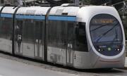 Δοκιμές για την επιστροφή του τραμ στο κέντρο της Αθήνας
