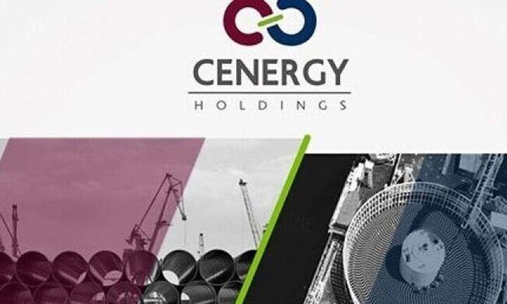Cenergy Holdings: Στα 11,8 τα κέρδη προ φόρων