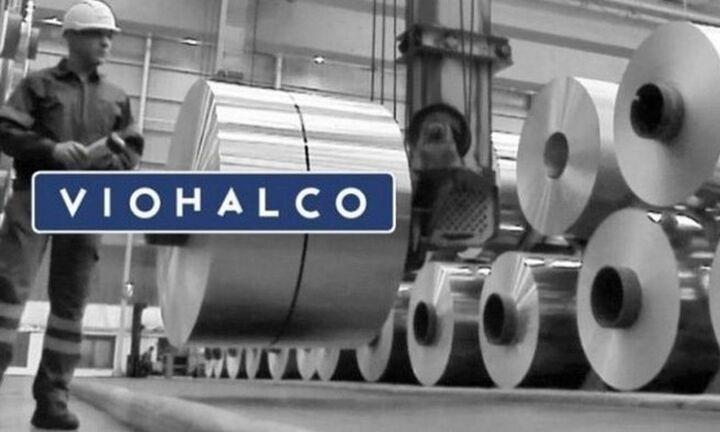 Viohalco: Οι επιχειρηματικές συνθήκες αναμένεται να βελτιωθούν το Β' εξάμηνο
