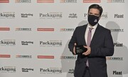 Βραβείο στην Ολυμπος για τη συσκευασία στραγγιστού γιαουρτιού