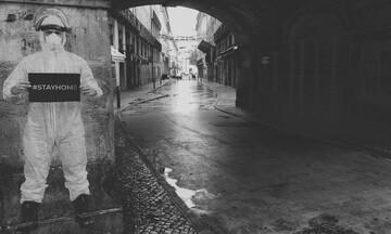 Ένα εκατ. οι νεκροί από τον κορονοϊό παγκοσμίως