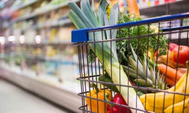 Ελληνικές εταιρίες στη «συμμαχία για τη μείωση της σπατάλης τροφίμων»