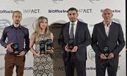 Διακρίσεις της Μασούτης στα Impact BITE Awards 2020